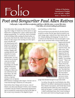 Folio - Summer 2010 Issue